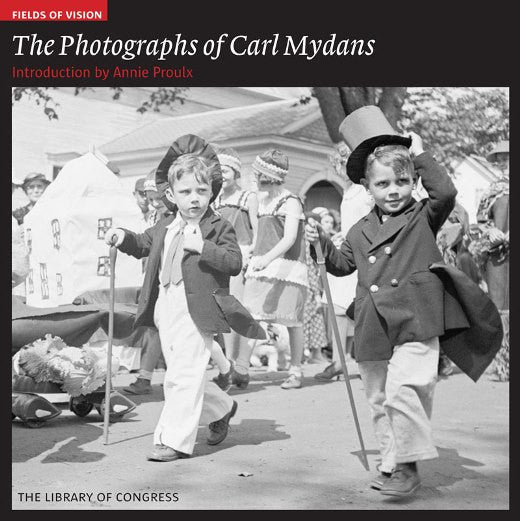 Photographs of Carl Mydans