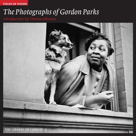 Photographs of Gordon Parks
