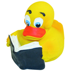 Reading Rubber Duck