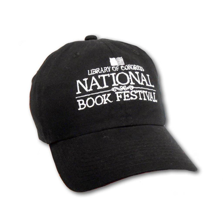 National Book Festival Hat
