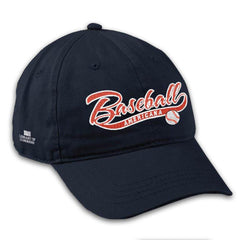 Baseball Americana Cap - Library of Congress Shop