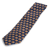 Great Hall Mosaic Tie - Library of Congress Shop