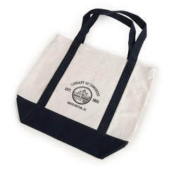 Established 1800 Tote - Library of Congress Shop
