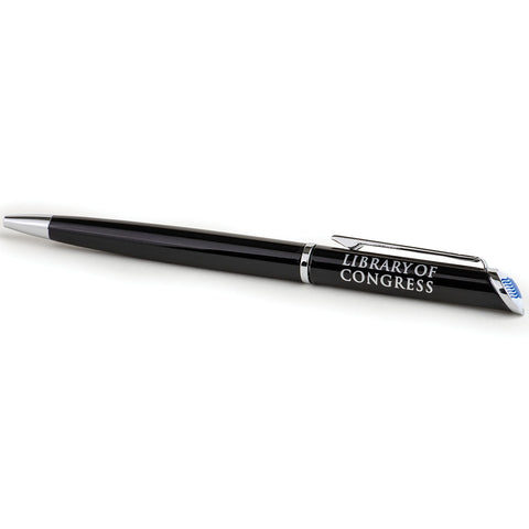 Library of Congress Logo Pen