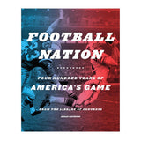 Football Nation - Library of Congress Shop