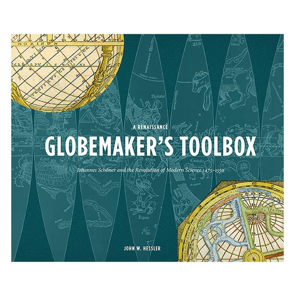 Globemaker's Toolbox - Library of Congress Shop
