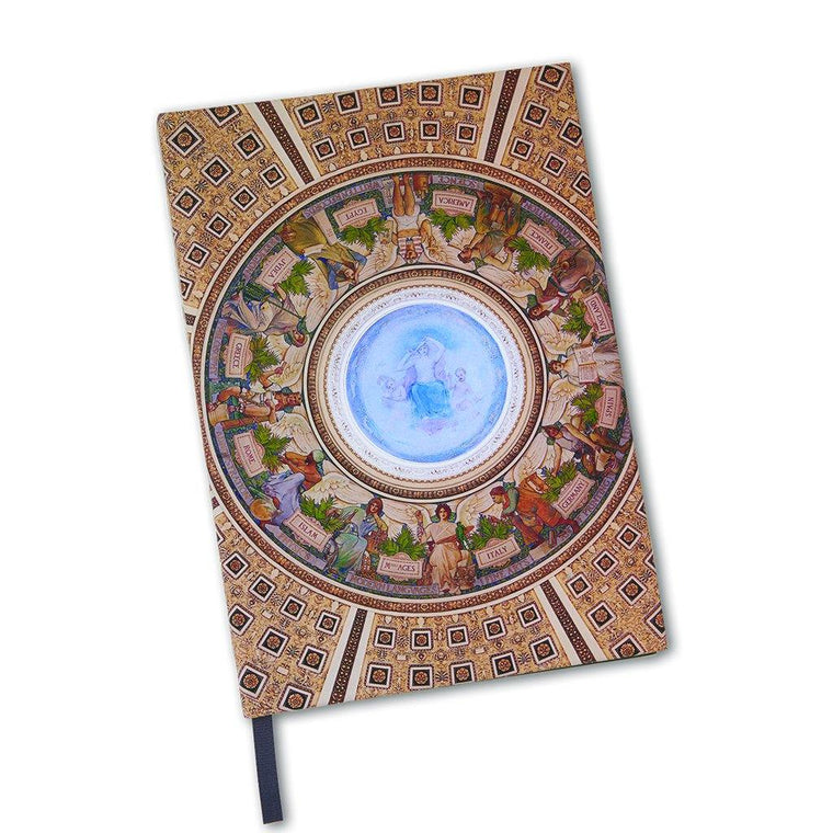 Interior Dome Journal