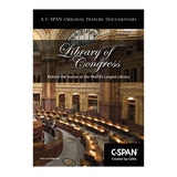 Library of Congress DVD