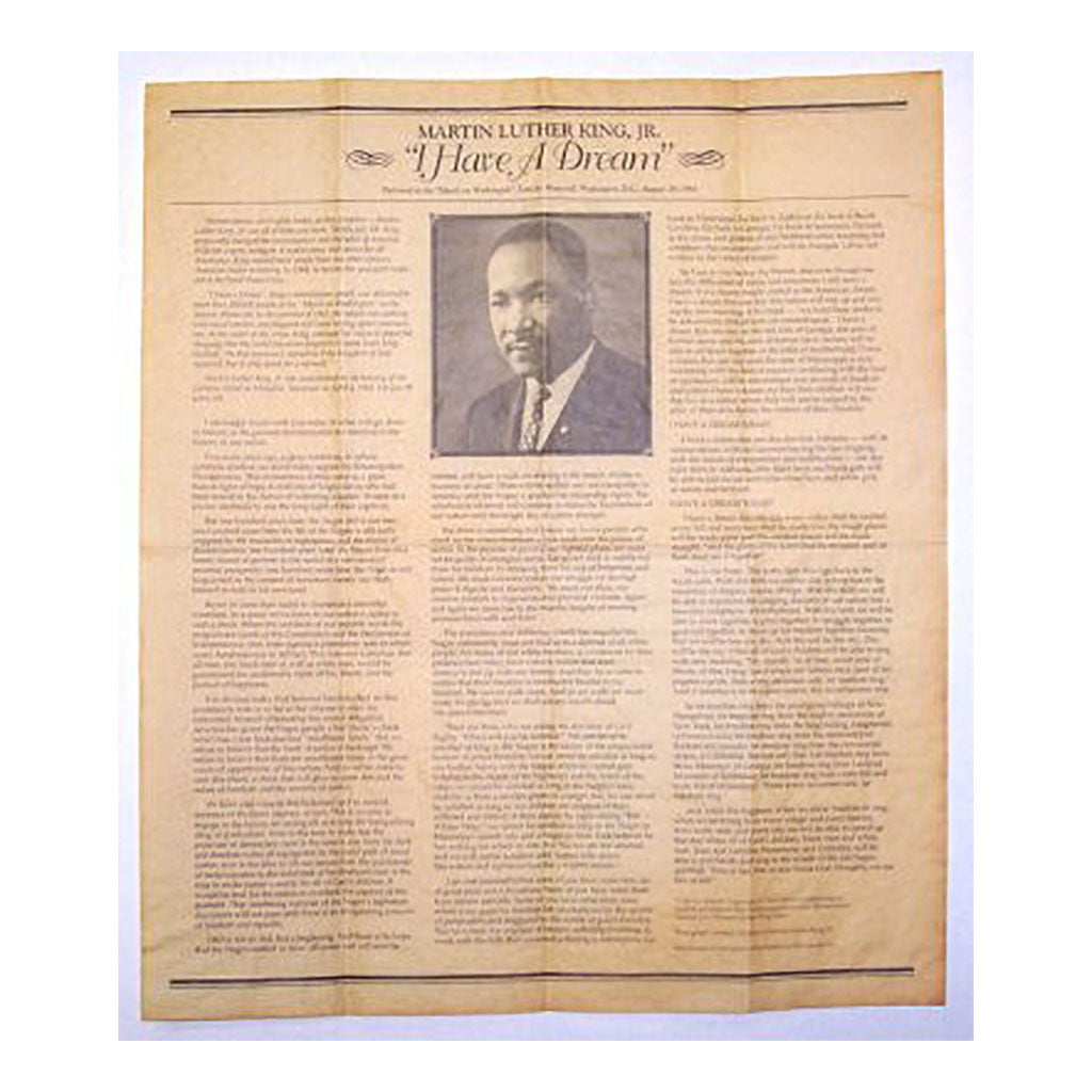 martin luther king jr i have a dream speech library of congress martin luther king jr i have a dream speech