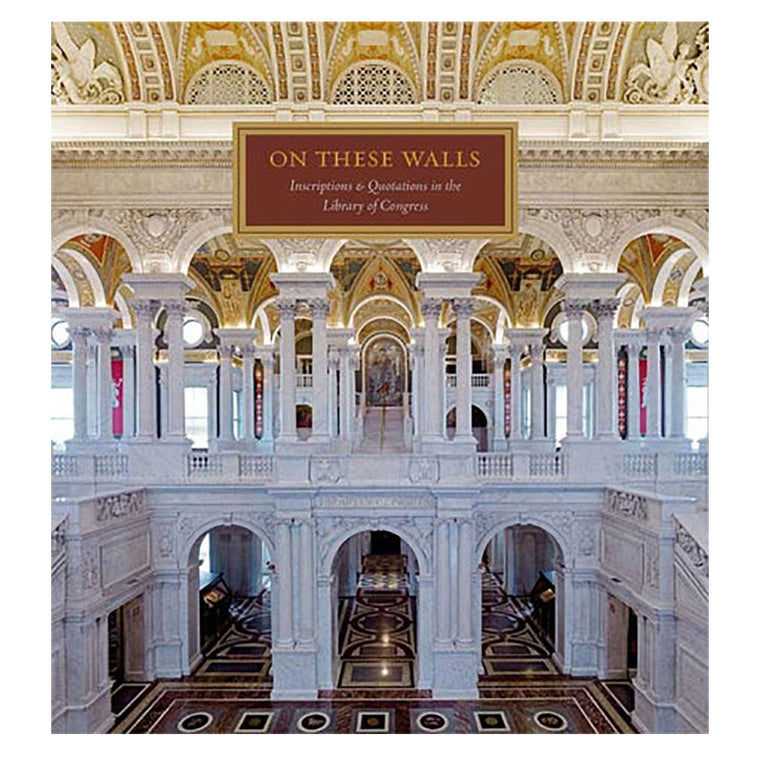 Welcome to the Library Shop! – Library of Congress Shop
