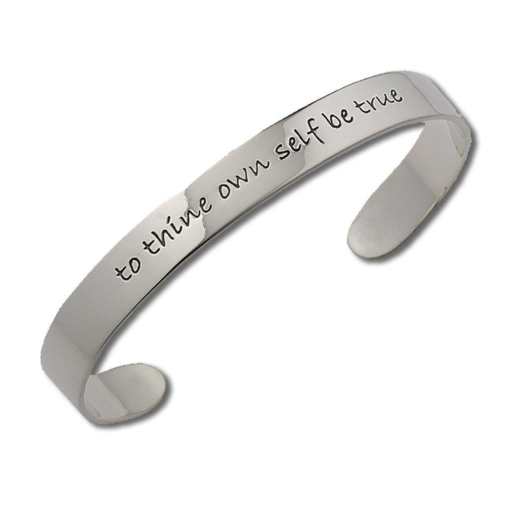 Hamlet Quote Bracelet - Library of Congress Shop