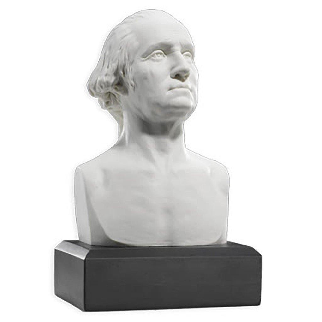 George Washington Bust - Library of Congress Shop