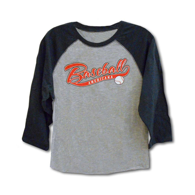 Youth Baseball Americana T-shirt