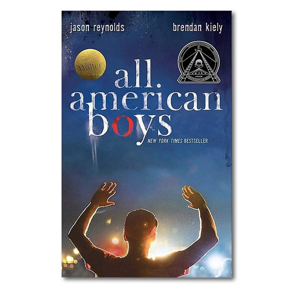 All American Boys - Library of Congress Shop