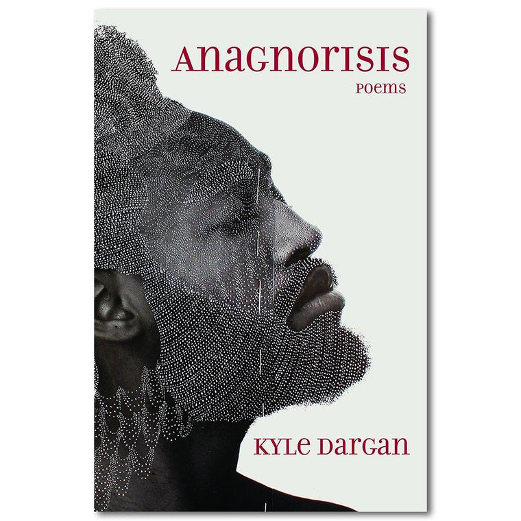 Anagnorisis: Poems