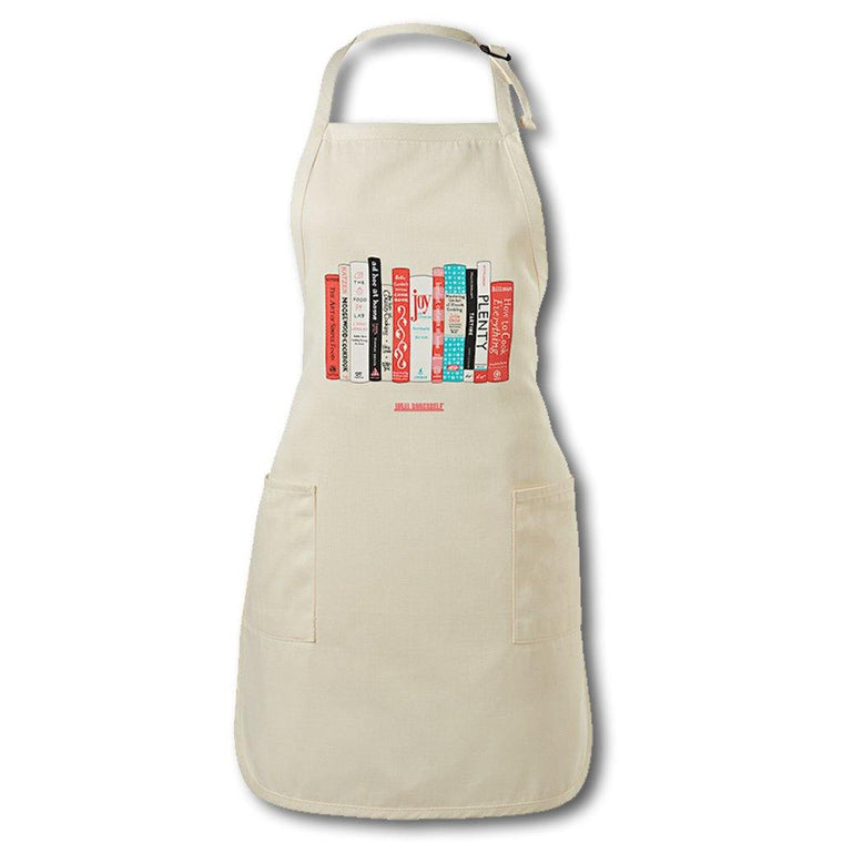 Cookbook Apron