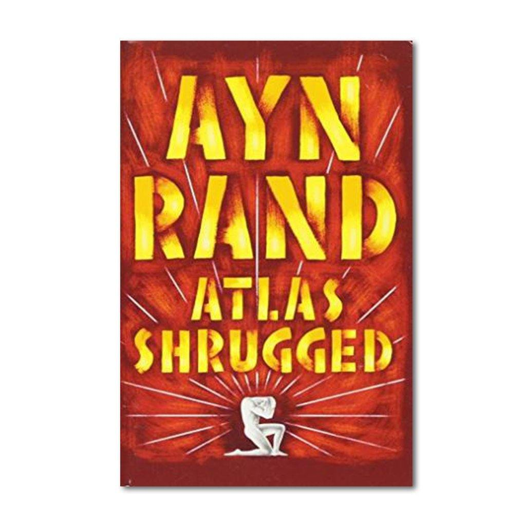 Atlas Shrugged - Library of Congress Shop