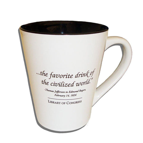 Coffee Quote Mug
