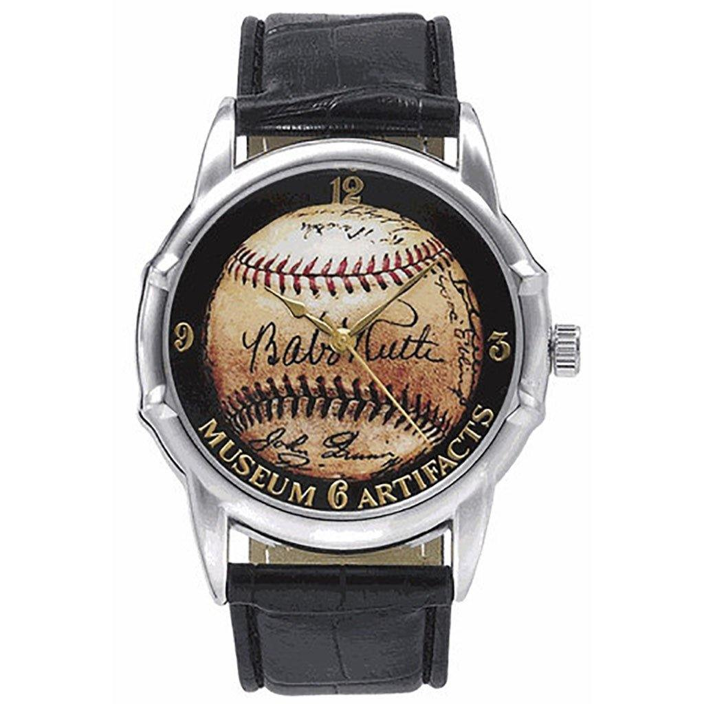 Babe Ruth Watch - Library of Congress Shop