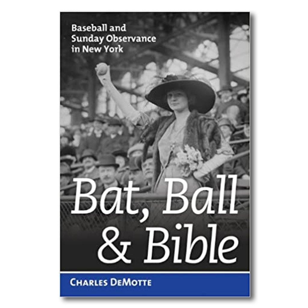 Bat, Ball and Bible