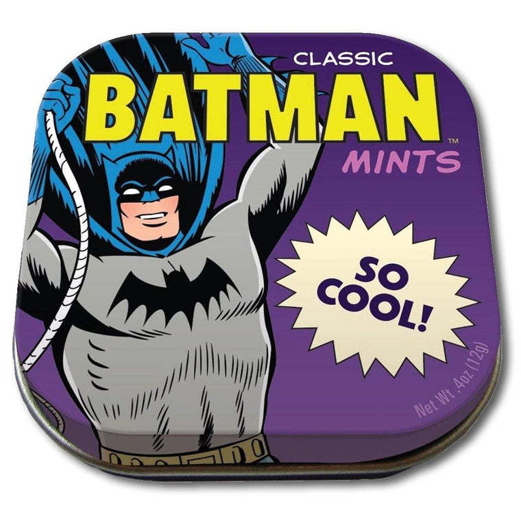 Batman Mints