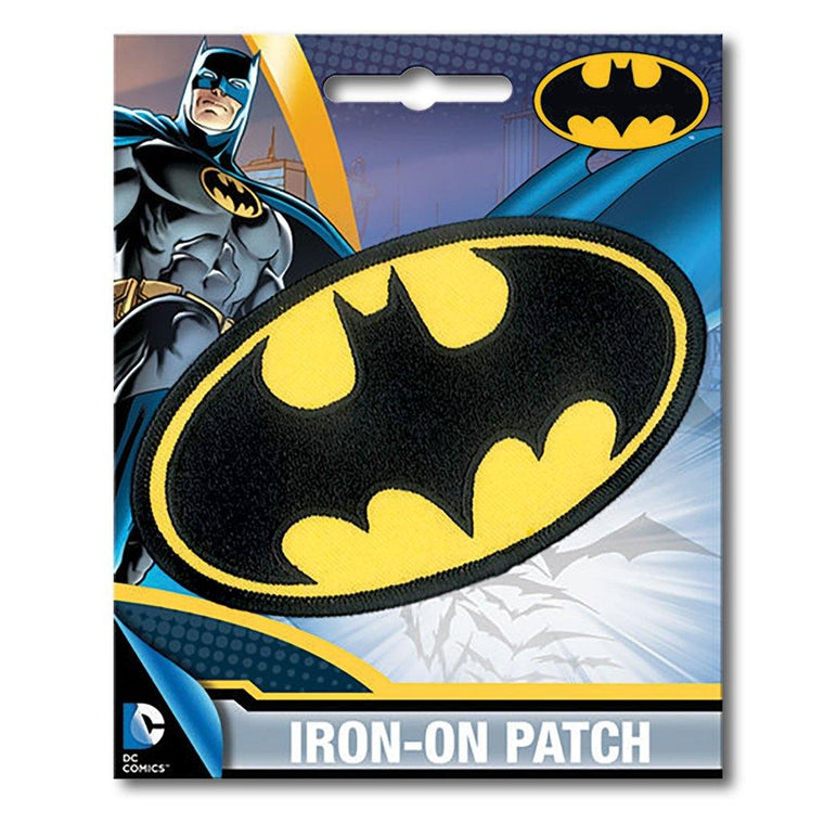 Batman Patch