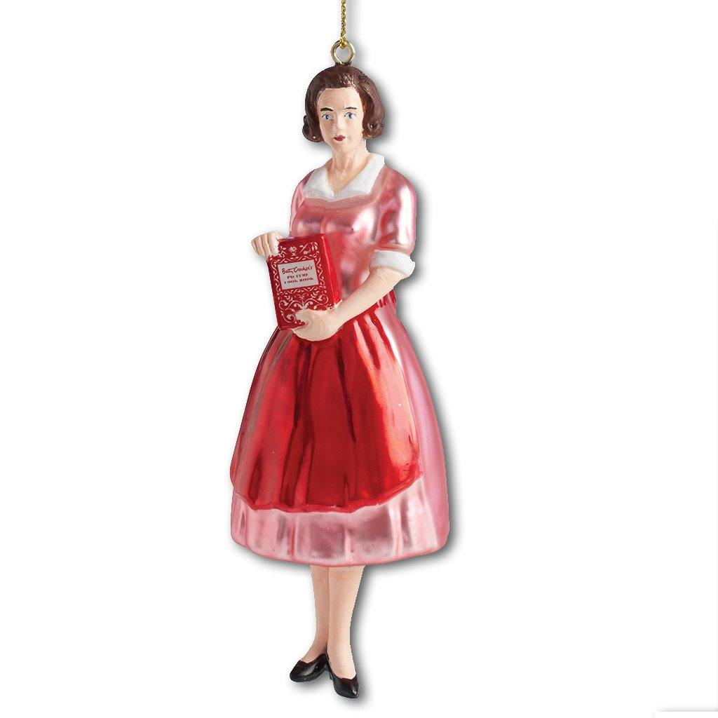Betty Crocker Ornament - Library of Congress Shop