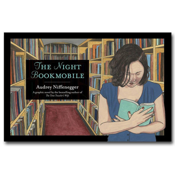 The Night Bookmobile