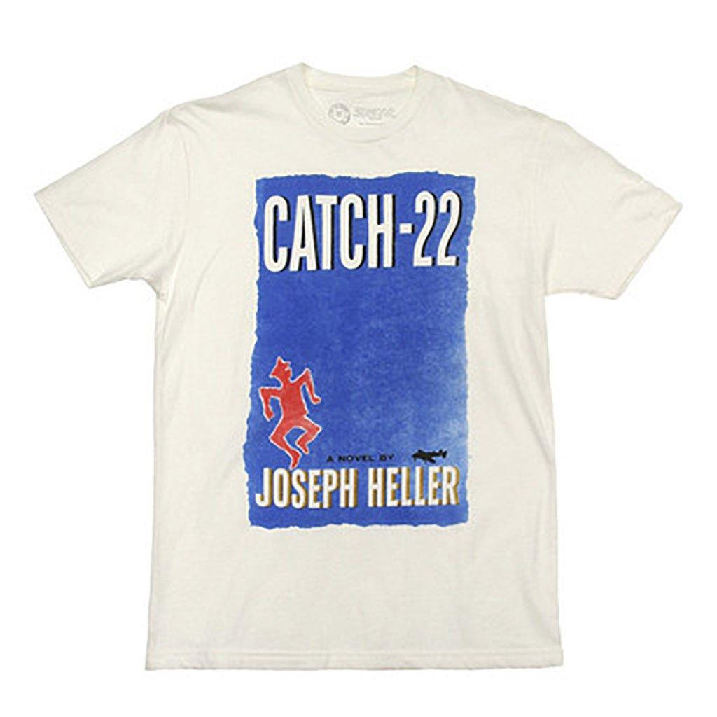Catch 22 T-Shirt - Library of Congress Shop