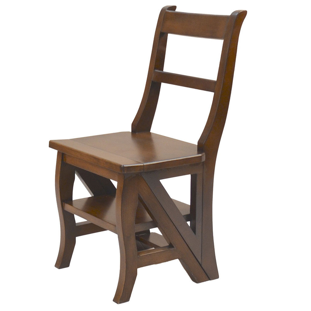 Excellent Library Step Chair – Library of Congress Shop AI16