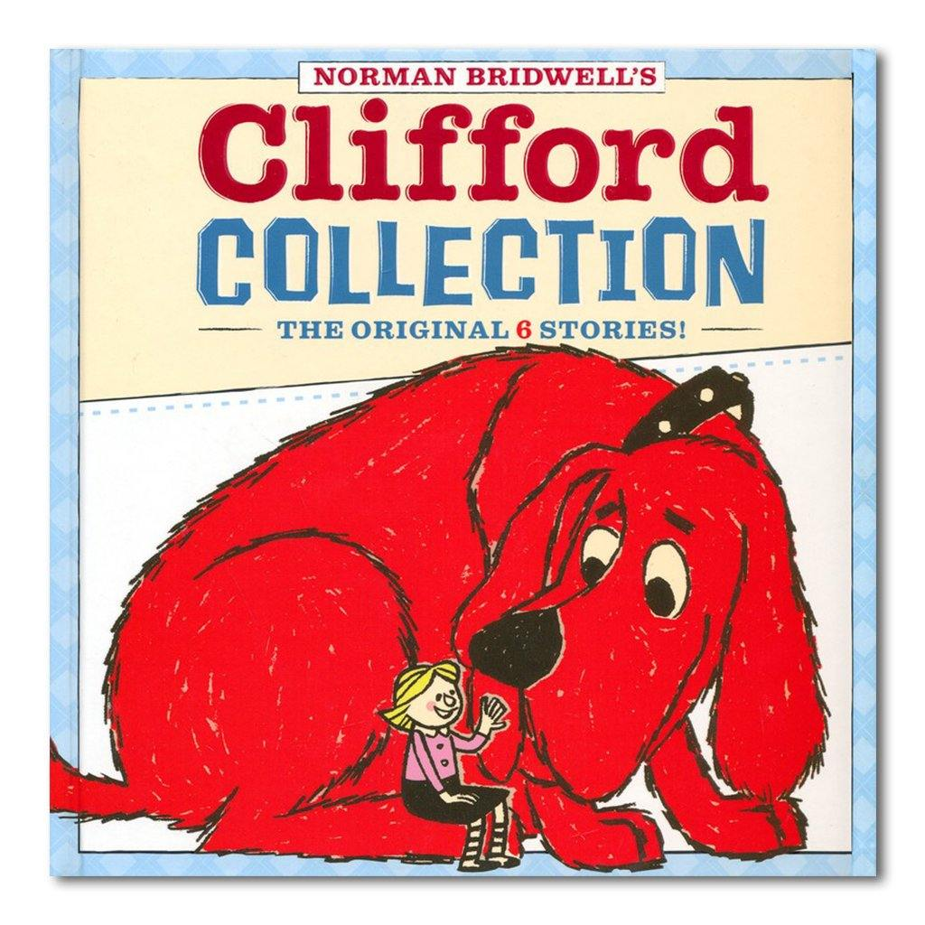 Clifford Collection: The Original 6 Stories - Library of Congress Shop