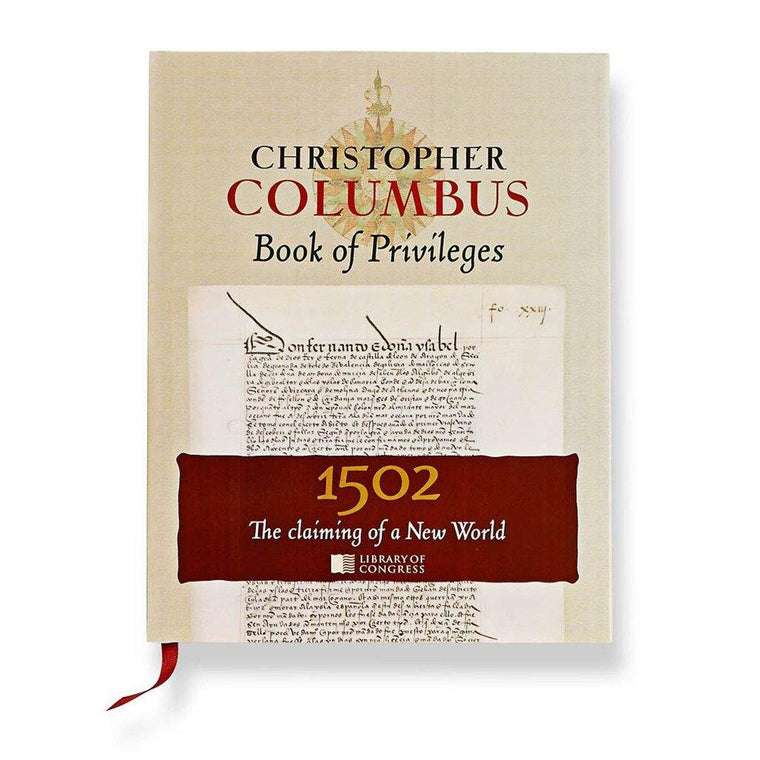 Columbus Book of Privileges