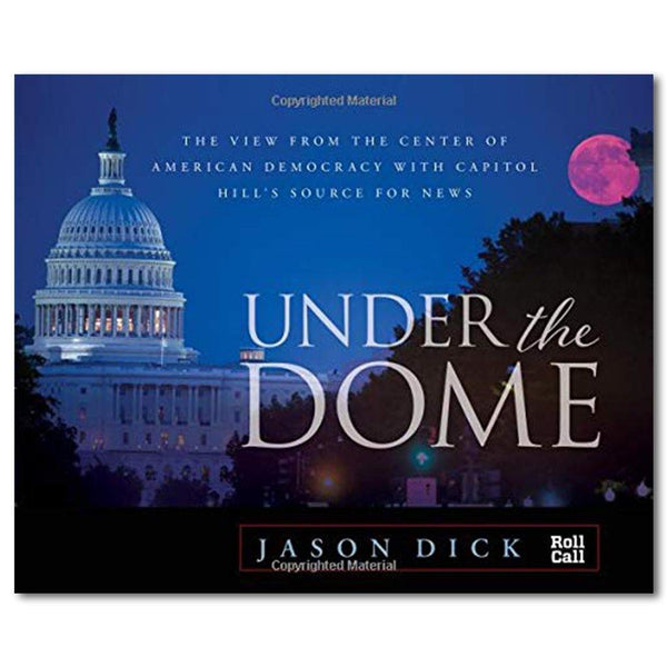 Under the Dome - Library of Congress Shop