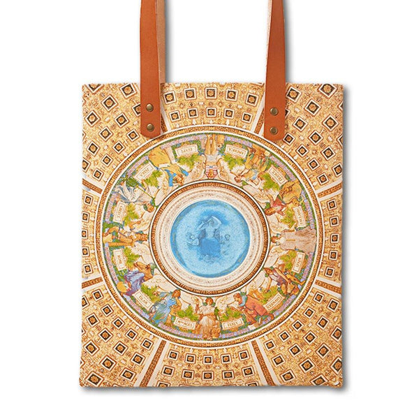 Dome Tote Bag - Library of Congress Shop