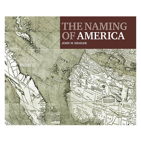 The Naming of America