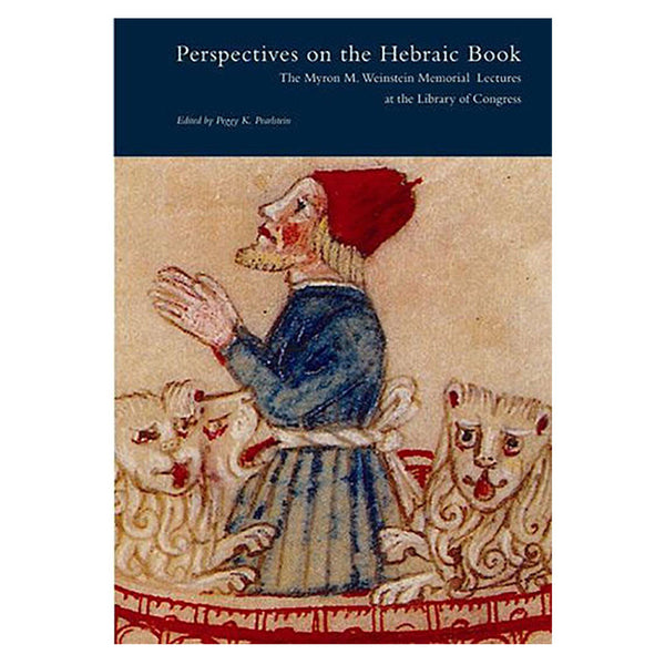 Perspectives on the Hebraic Book