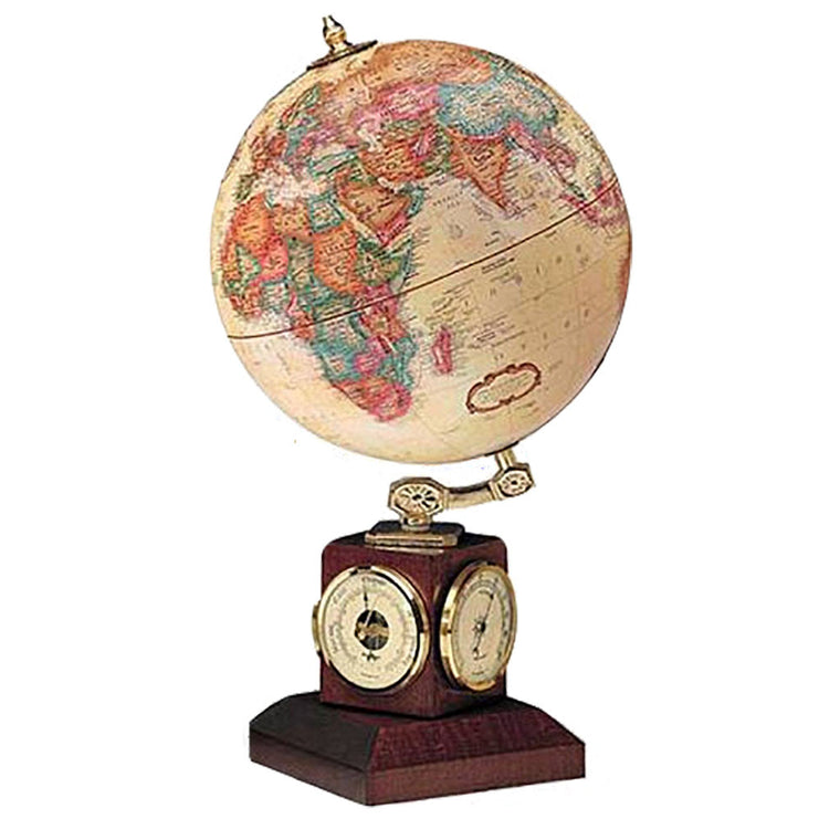Weather Watch Globe