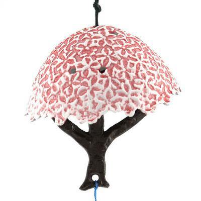 Cherry Blossom Wind Chime