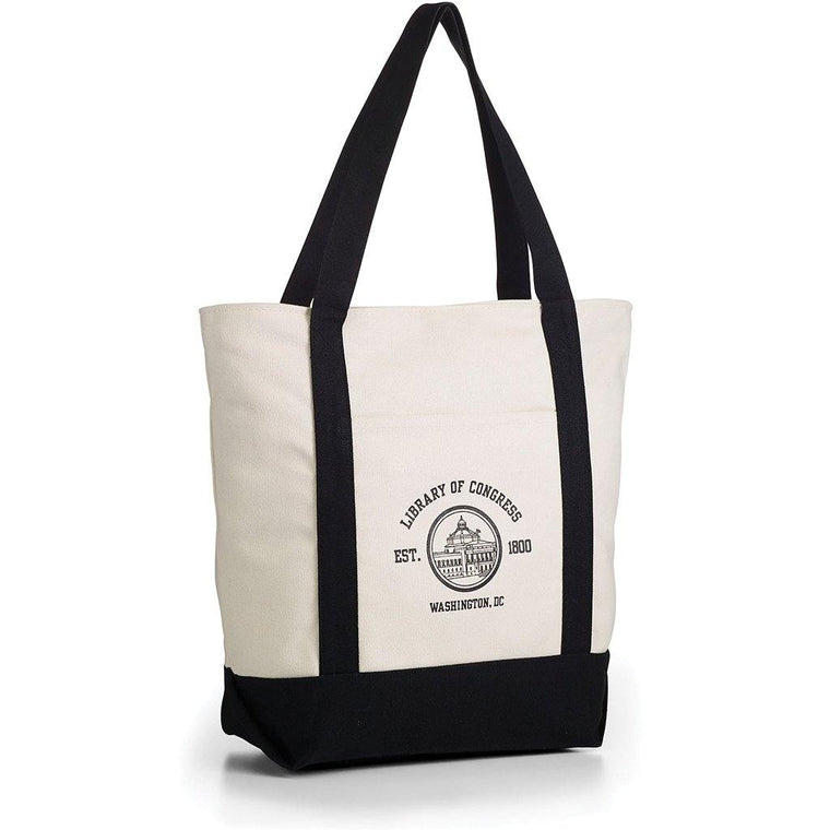 Established 1800 Tote Bag