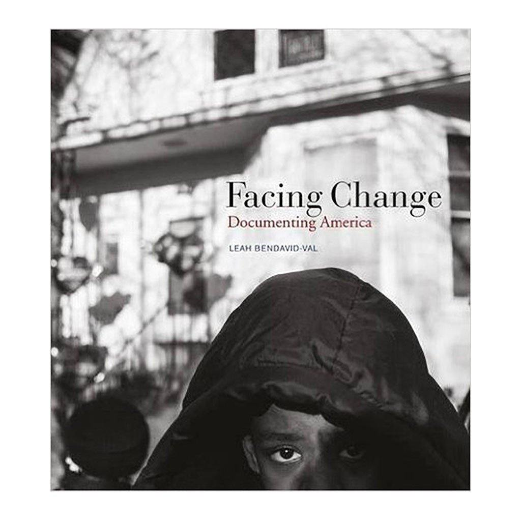 Facing Change: Documenting America - Library of Congress Shop