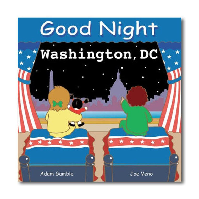 Good Night Washington, D.C.