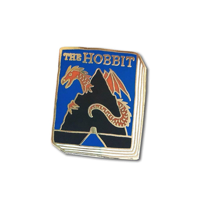 The Hobbit Pin