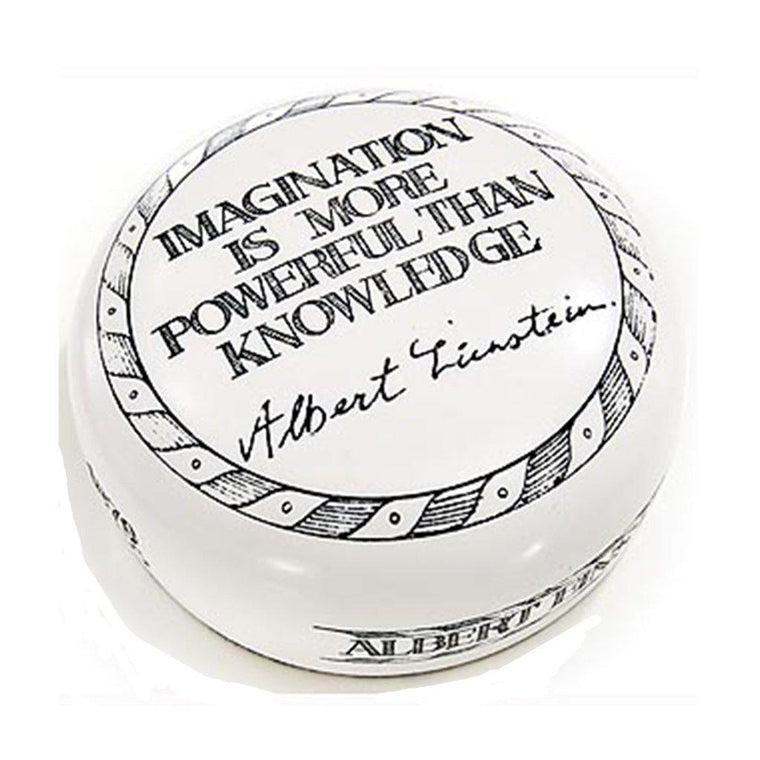 Imagination Paperweight