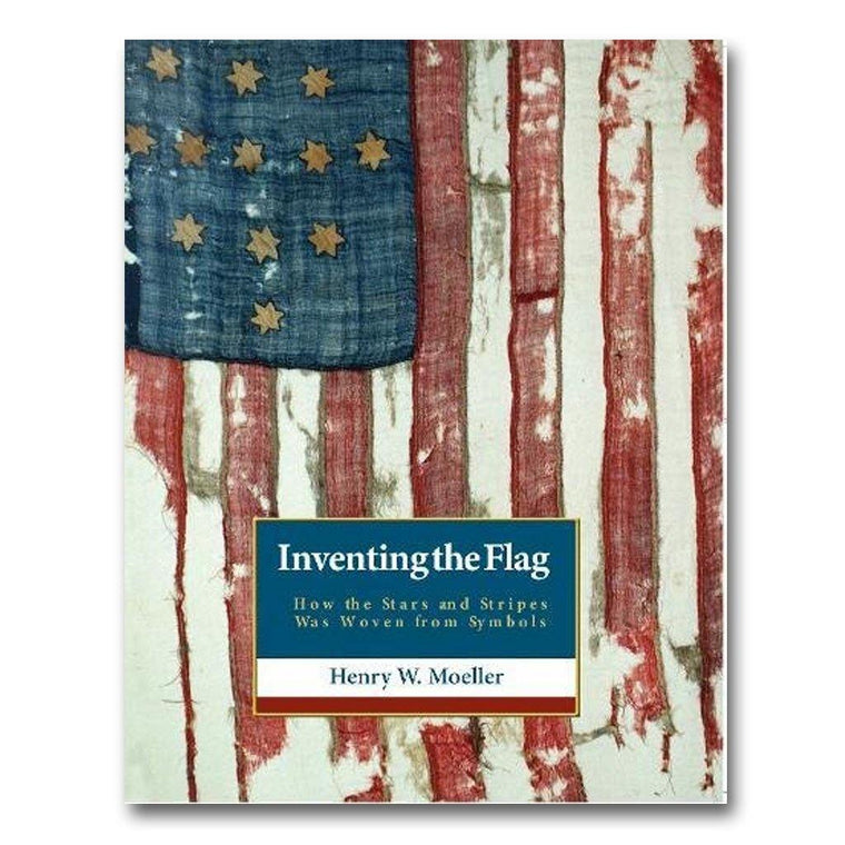 Inventing the Flag