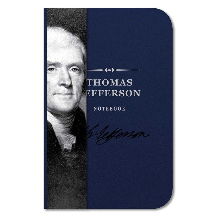 Thomas Jefferson Signature Journal