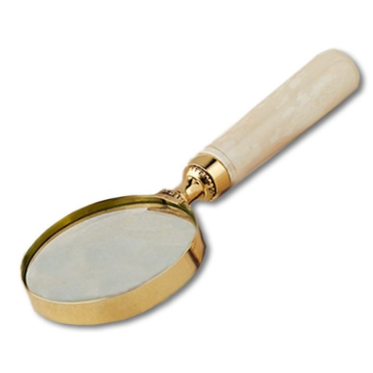 Ivory Magnifier