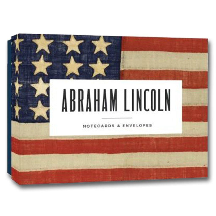 Lincoln Notecards
