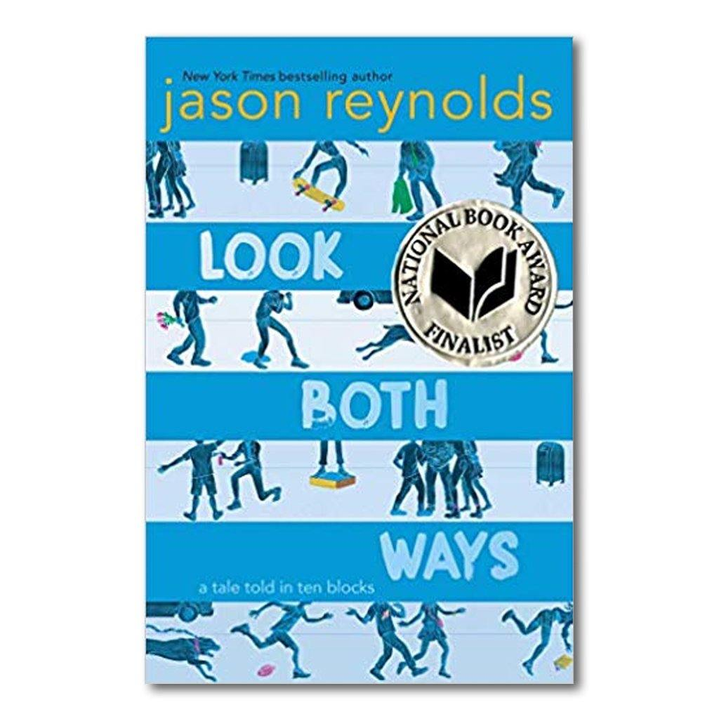 Look Both Ways: A Tale Told in Ten Blocks - Library of Congress Shop