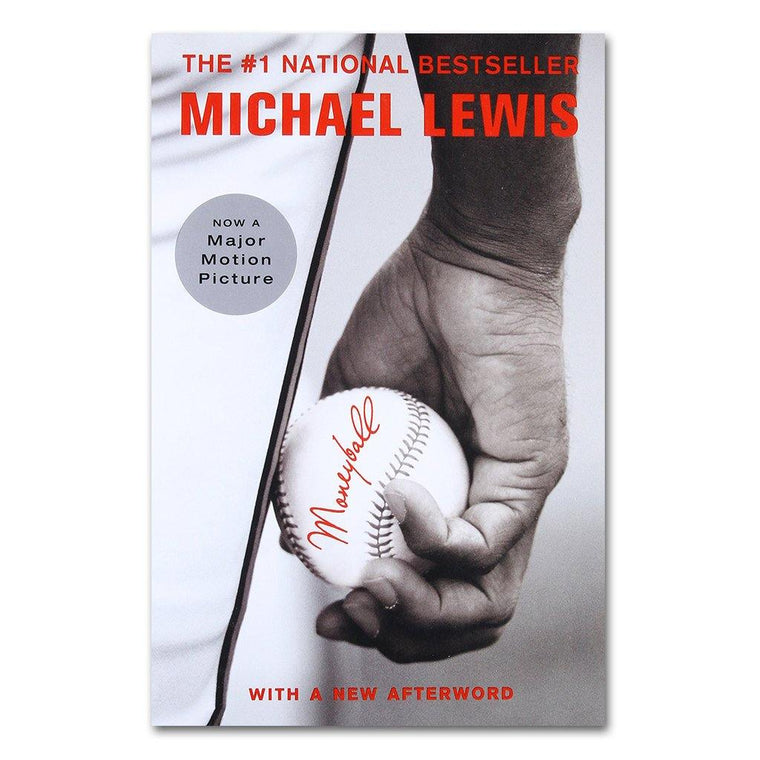 Moneyball: The Art of Winning an Unfair Game - signed