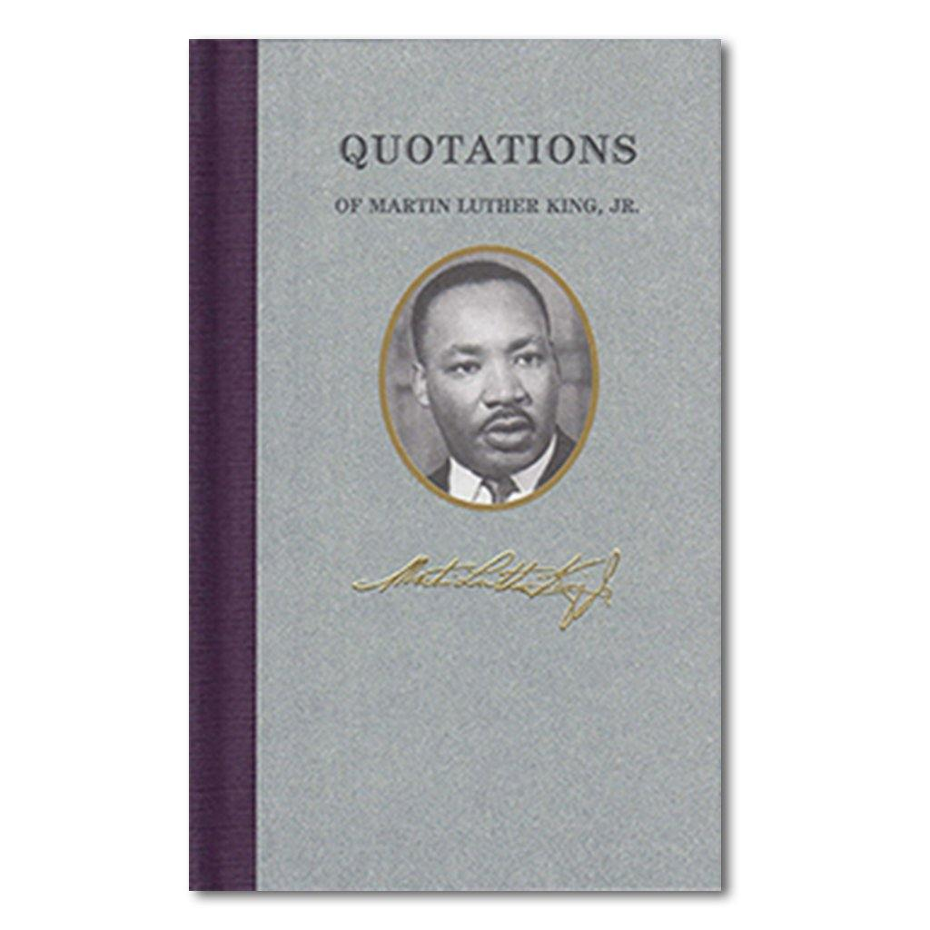 Quotations of Martin Luther King Jr.